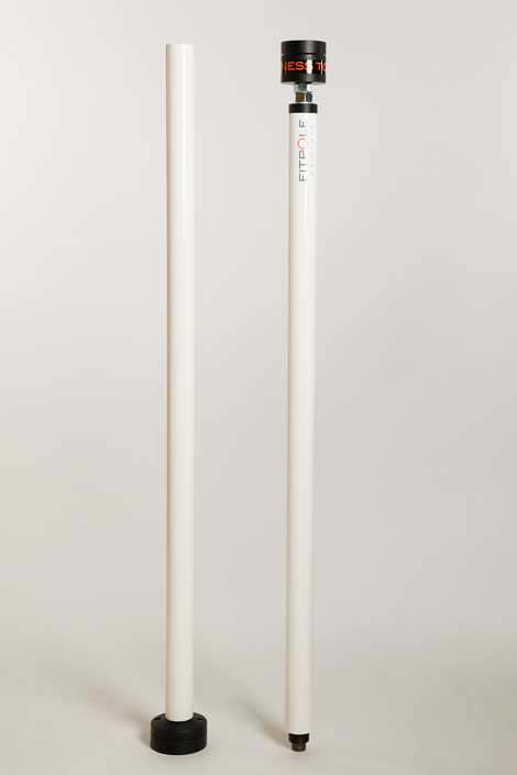 FITPOLE Spin