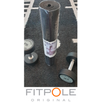 Fitpole yoga mat PVC 6mm