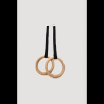 Wooden rings pro